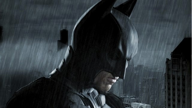 "New ""Dark Knight Rises"" cast member hints at the movie's possible villain"