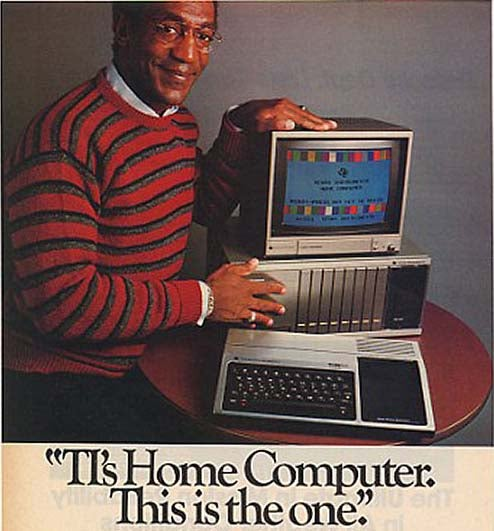 Gallery of 101 Vintage Computer Ads