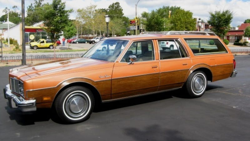 Used Car Face Off: One-Owner Finds For Fans Of Full-Size Wagons