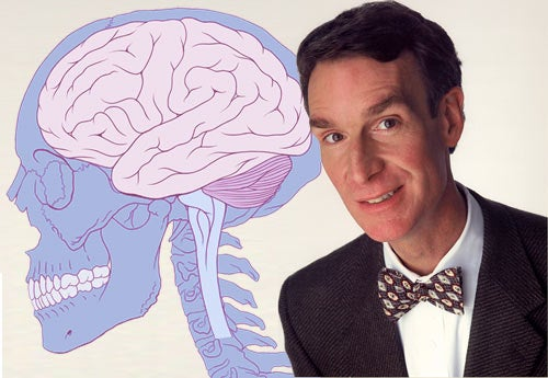 Bill Nye the Science Guy: Don't Worry, Your Phone Isn't Making You Dumb