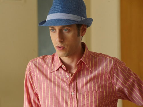 Horrible Things I Watch With My Wife: Royal Pains