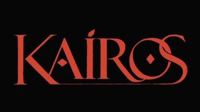 Kairos Retreat!!