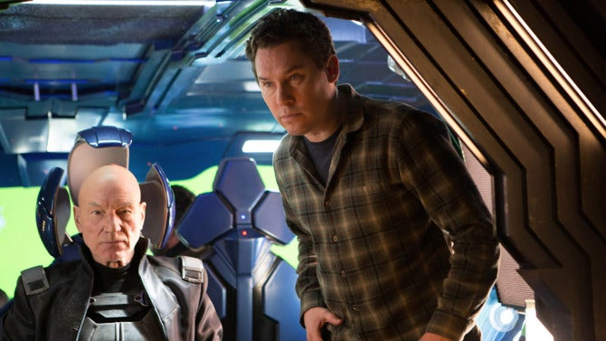 Bryan Singer and Celebrities in the News