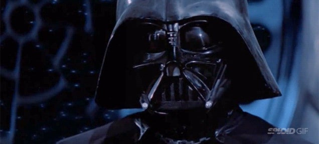 What if David Lynch directed The Return of the Jedi?