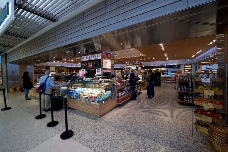 3 Ways To Improve Air Travel From an Airport Concessions Expert