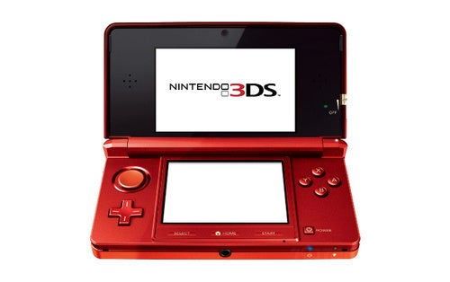 Nintendo Will Reveal 3DS Launch Date On September 29th