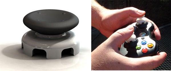 KontrolFreek's FPS Freek Controller Add-ons Make Thumbstick Aiming Easier