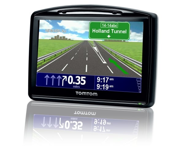 TomTom Go 930 and Go 730 IQ Route Knows Best Way to Go On Monday or Saturday