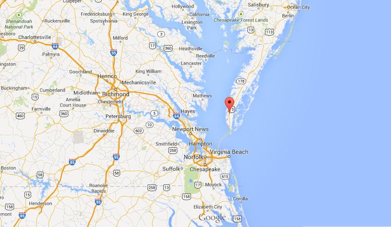 Tornado Kills Two, Injures Two Dozen More at Virginia Campground
