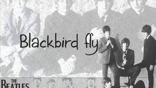"The Beatles -- ""Blackbird"""