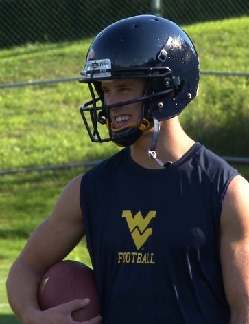 WVU Finds Their Long-Sought Quarterback: Some Guy