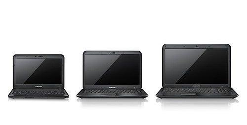 Samsung X Series Gallery