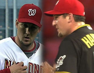 Nationals And Pirates Combine To Make Pretty Decent Baseball Team