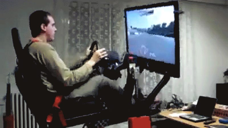 Ten Ways To Make Racing Video Games More Realistic