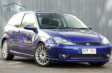 Name a NON TURBO hot hatch produced before 2004