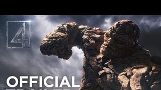 New <i>Fantastic Four</i> Trailer Actually Looks Pr