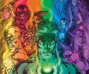 Dan Didio Discusses The Organic Future Of DC Comics