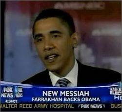 Fox News' Obama Power Play