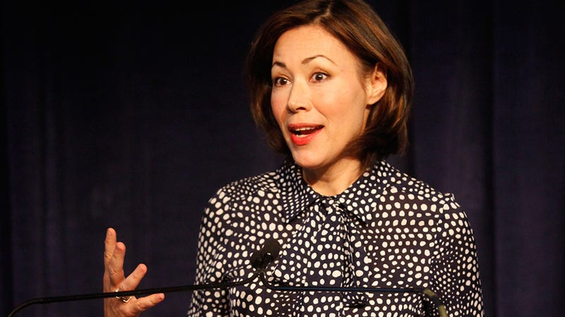 What Will Become of Ann Curry?