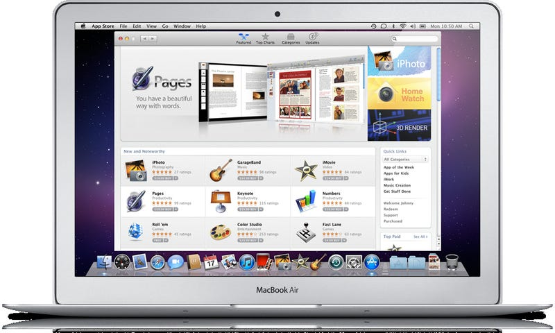 Apple to Sell iLife '11 Apps Individually For $15 Each?