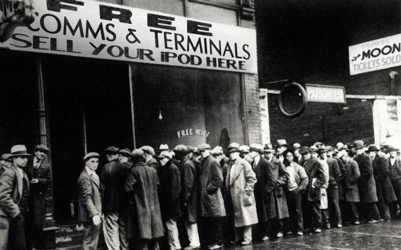 How to Prepare For The Next Great Depression