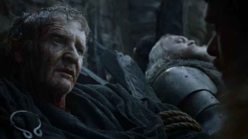 Game of Thrones Week One: Alliances You Already Know You'll Regret Making