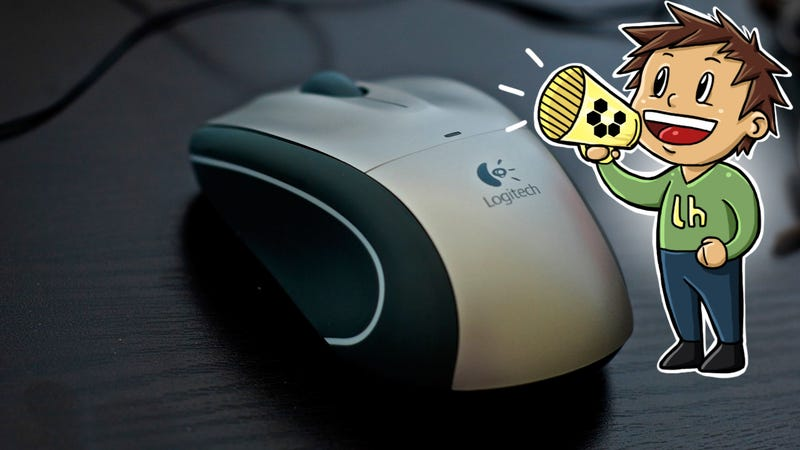 What's the Best Budget Computer Mouse?