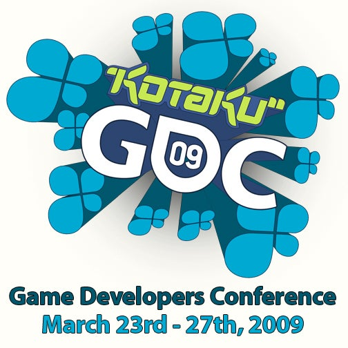 Game Developers Conference: It's On (And Over)