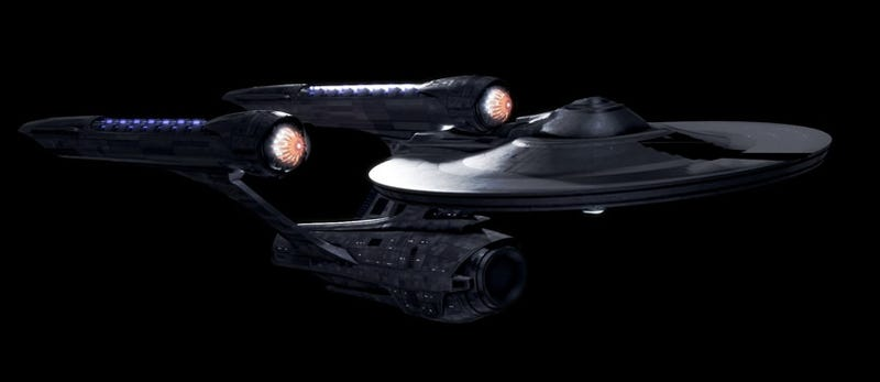 Give Me My Full-Scale Enterprise NOW