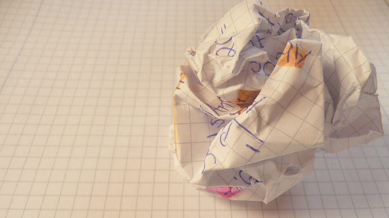 Do You Still Rely On Free Paper Products For Random Things?