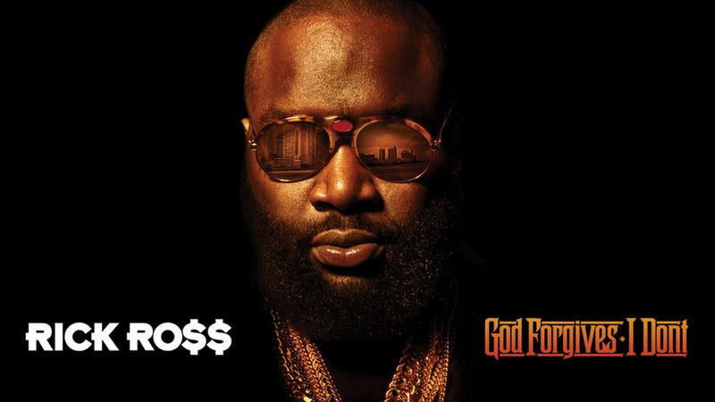 The Rick Ross Guide To High-End Automobiles