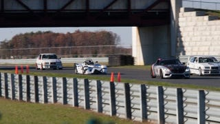 What Exactly Is A Track Day? An Explainer