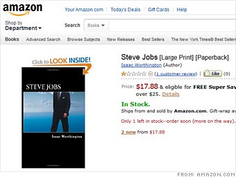 Amazon Is Overrun With a Plague of Bestseller Knockoffs