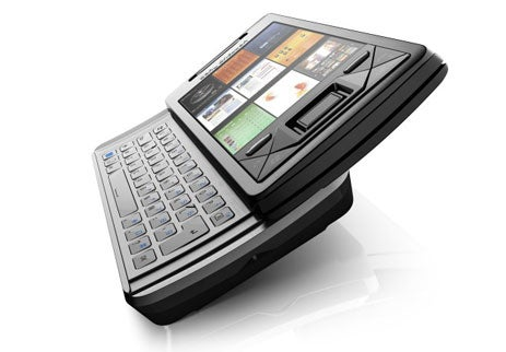 Sony Ericsson's Complete New Lineup
