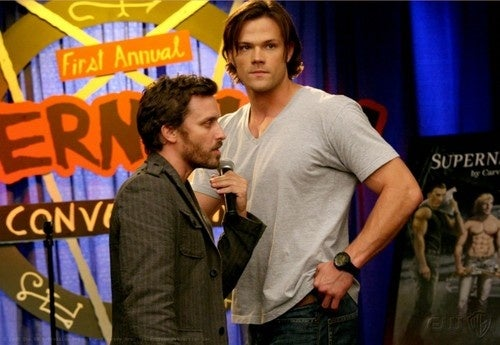 On Supernatural, the Meta Outweighed the Mega