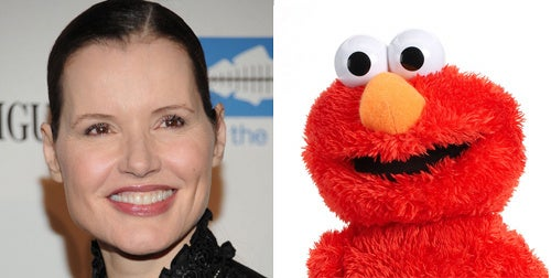 Geena Davis Targets Male-Dominated Children's Entertainment
