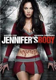 "The Cluelessness Continues with ""Jennifer's Body"" DVD Cover"