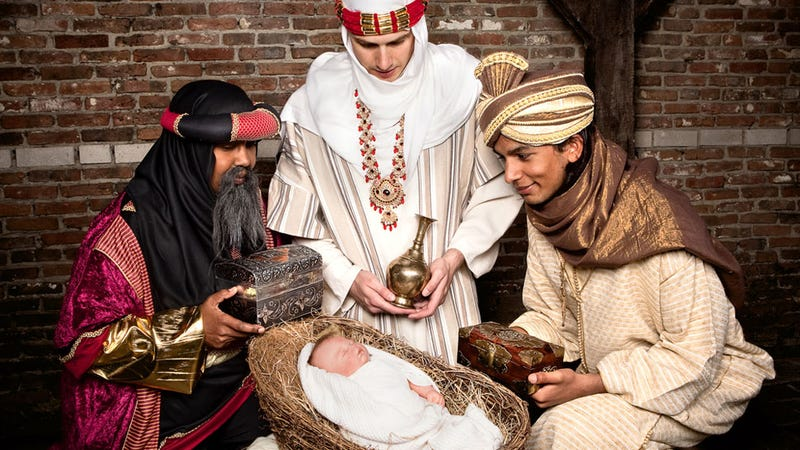 Frankincense: Good Enough for Baby Jesus, Good Enough for Your Ovaries