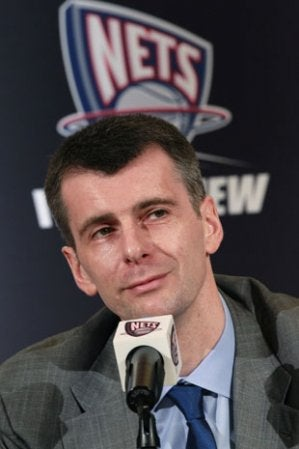 Mikhail Prokhorov Wants To Be The Next Russian Strongman