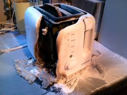Team Toaster Oven!