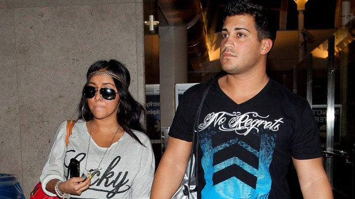 Snooki's Getting Married (or Not)