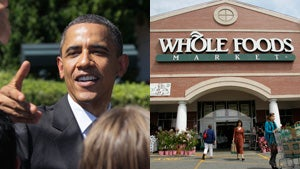 Whole Foods, Barack Obama Have a Lot in Common