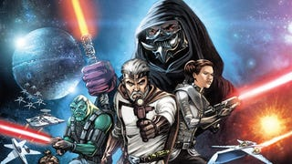 Get Every Single Dark Horse <i>Star Wars</i> Comic For Just $300
