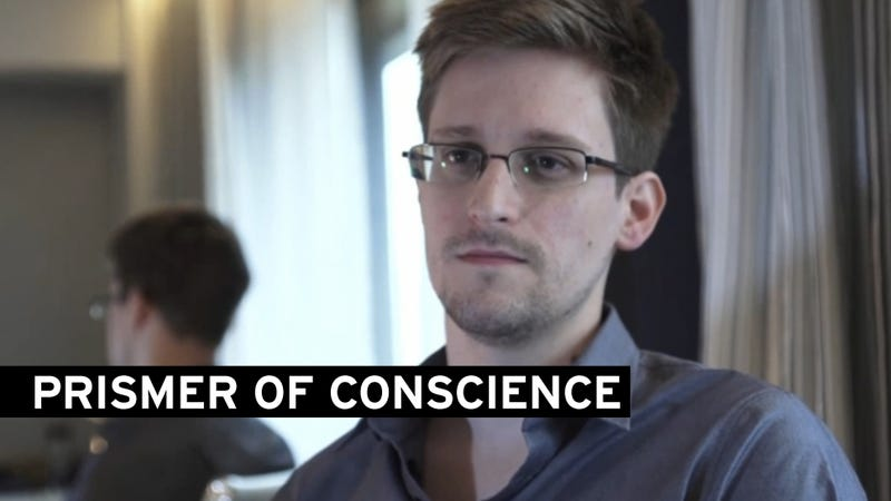 What's Next for NSA Leaker Edward Snowden?