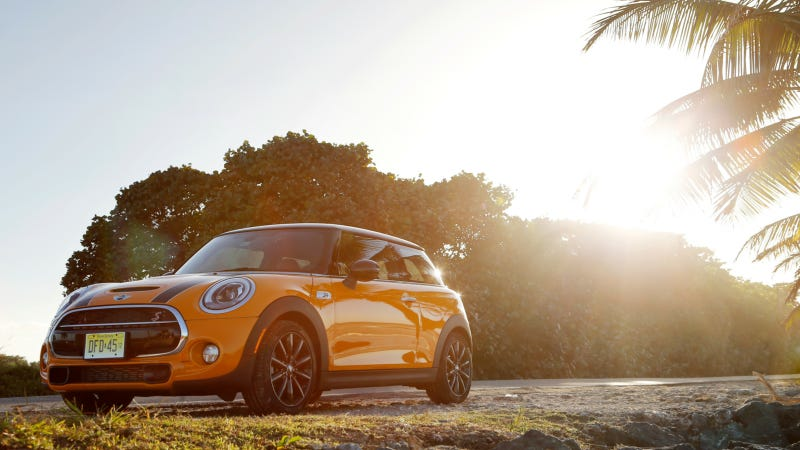 The 2014 Mini Cooper Is The Future Of BMW