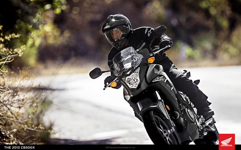 Here Are the Three Choices You Can Make for Your Next Motorcycle