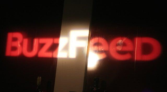 BuzzFeed Is $50 Million Richer