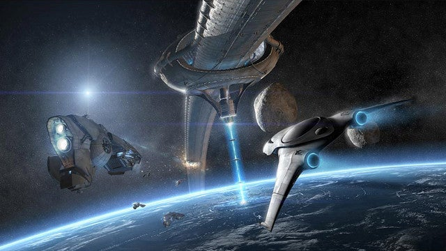 NASA Scientist to Scour Kepler Data in Search of Alien Technologies