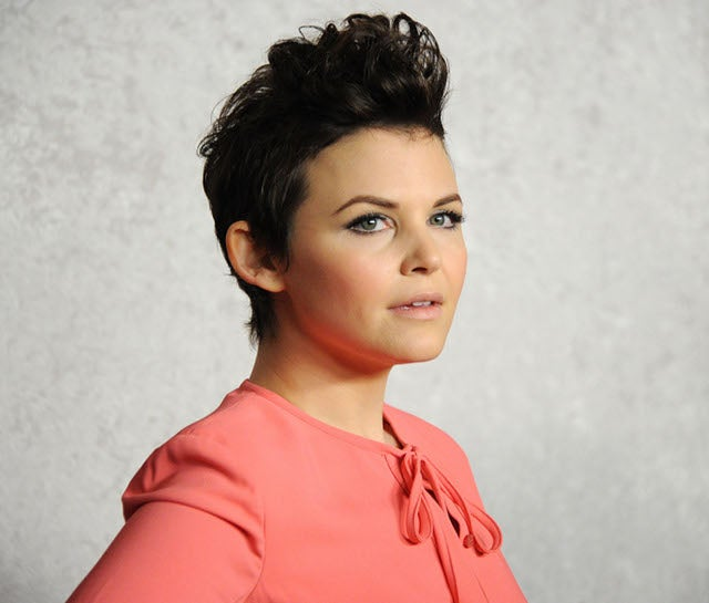 "Ginnifer Goodwin's Family ""Best Support System I've Ever Seen"""
