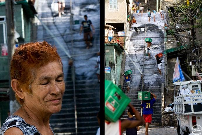 Photographer Publishes Plight Of Women Worldwide